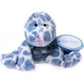 My Blue Nose Friends Floppy ještěrka Gossip 10 cm