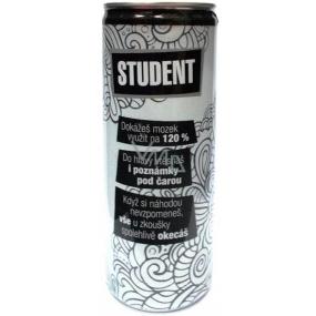 Albi Super drink Energetický nápoj 02 Student 250 ml