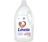 Lovela Barevné prádlo tekutý prací prostředek 50 dávek 4,7 l