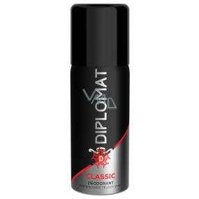 Astrid Diplomat Classic deodorant sprej pro muže 150 ml