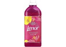 Lenor Parfumelle Sparkling Bloom & Yellow Poppy aviváž 26 dávek 780 ml