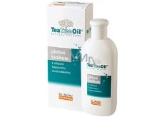 Dr. Müller Tea Tree Oil pleťové tonikum 150 ml