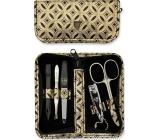 Kellermann 3 Swords Luxusní manikúra 5 dílná Fashion Materials v aktuálním módním materiálu 56216 FN