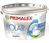 Primalex Polar Bílý vnitřní malířský nátěr ve stylu Inspiro 7,5 kg (4,9 l)