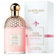 Guerlain Aqua Allegoria Pera Granita toaletní voda pro ženy 75 ml
