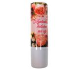 Moje Květiny mix 3v1 hydratační balzám na rty 3,8 g 1 kus