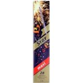 Star Prskavky - 28 maxi, 5 ks prodejné od 15 let!
