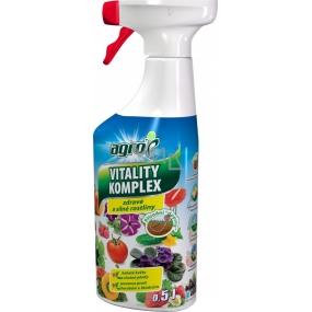 Agro Vitality Komplex listová výživa 500 ml