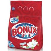 Bonux Magnolia 3v1 prací prášek 20 dávek 1,4 kg