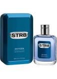 Str8 Oxygen toaletní voda pro muže 50 ml