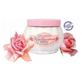 Jeanne en Provence Rose Envoutante Okouzlující růže tělový krém 200 ml