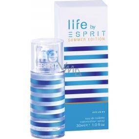 Esprit Life by Esprit For Man Summer Edition 2016 toaletní voda 30 ml