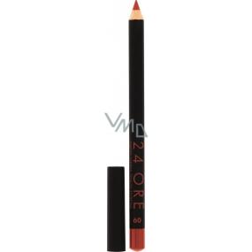 Deborah Milano 24Ore Lip Pencil konturovací tužka na rty 09 Tangerine 0,4 g
