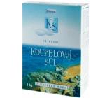 Karima Mrtvé moře sůl do koupele 1 kg