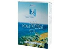 Karima Mrtvé moře koupelová sůl 1 kg
