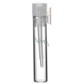 Nike Fun Water Body Mist In Love parfémovaná tělová voda pro ženy 1 ml odstřik