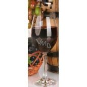 Nekupto Dárková papírová taška na láhev 33 x 10 x 9 cm víno 1319 30 KFLH
