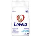 Lovela Bílé prádlo Hypoalergenní prací prášek 26 dávek 3,25 kg