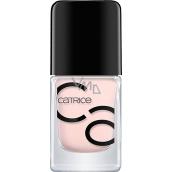 Catrice ICONails Gel Lacque lak na nehty 23 Nice Cream 10,5 ml