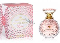 Marina de Bourbon Cristal Royal Rose parfémovaná voda pro ženy 30 ml