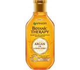 Garnier Botanic Therapy Argan Oil & Camelia Extract šampon pro normální až suché vlasy 250 ml