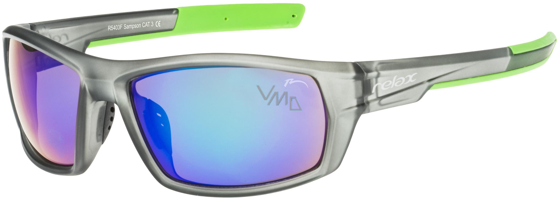 8b5977e84 Relax Sampson Sluneční brýle R5403F - VMD drogerie