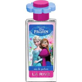 La Rive Disney Frozen parfémovaná voda 50 ml Tester