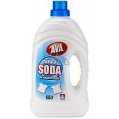 Ava Tekutá soda do každého praní 1,5 l
