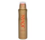 Jovan Musk Oil Gold deodorant sprej pro ženy 150 ml
