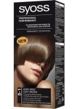 Syoss Professional barva na vlasy 5 - 1 světle hnědý