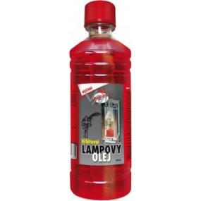 Pe-Po Lampový olej Hřbitovní 500 ml