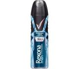 Rexona Fresh Xtra Cool antiperspirant deodorant sprej pro muže 150 ml