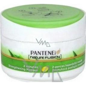 Pantene Pro-V Nature Fusion 2 minutová posilující maska na vlasy 200 ml