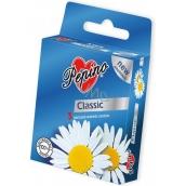 Pepino Classic kondom z přírodního latexu 3 kusy