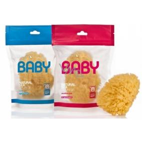 Suavipiel Baby Natural Sea Sponge mycí houba