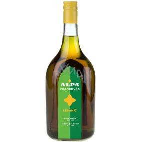 Alpa Francovka Lesana lihový bylinný roztok 1000 ml