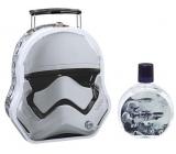 Star Wars Metallic Case toaletní voda pro děti 100 ml + kovový kufřík