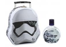 Air Star Wars Metallic Case toaletní voda 100ml, Kovový kufřík