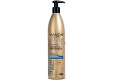 Marion Professional Intensive Strengthening Arganový olej silně posilující šampon pro slabé vlasy s tendencí k vypadávání 400 g