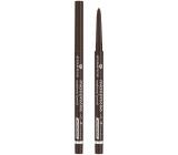 Essence Micro Precise ultra tenká tužka na obočí 03 Dark Brown 0,05 g