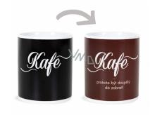 Albi Měnící hrnek Kafe 310 ml