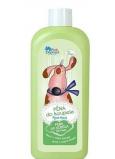 Pink Elephant Pejsek Maxík pěna do koupele s panthenolem pro děti 500 ml
