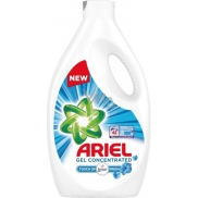Ariel Touch Of Lenor Fresh tekutý prací gel 48 dávek 2,64 l