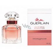 Guerlain Mon Guerlain Bloom of Rose Eau de Parfum parfémovaná voda pro ženy 50 ml