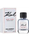 Karl Lagerfeld Karl New York Mercer Street toaletní voda pro muže 60 ml
