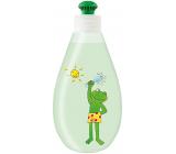 Frosch Eko Aloe Vera prostředek na ruční mytí nádobí dávkovač 400 ml