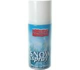 Christmas Traditions Snow Spray dekorační sněhový sprej Bílý 150 ml