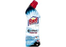 Bref 6 x Effect Power Gel Max White Wc gel 750 ml
