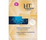 Dermacol Hyaluron Therapy 3D intenzivní hydratační a remodelační maska 2 x 8 g
