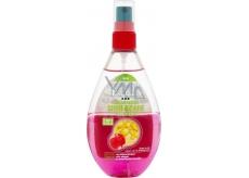 Garnier Fructis Color Resist Shine & Care Shaker bezoplachová péče ve spreji pro barevné a melírované vlasy 150 ml